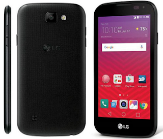 Harga LG K3 terbaru