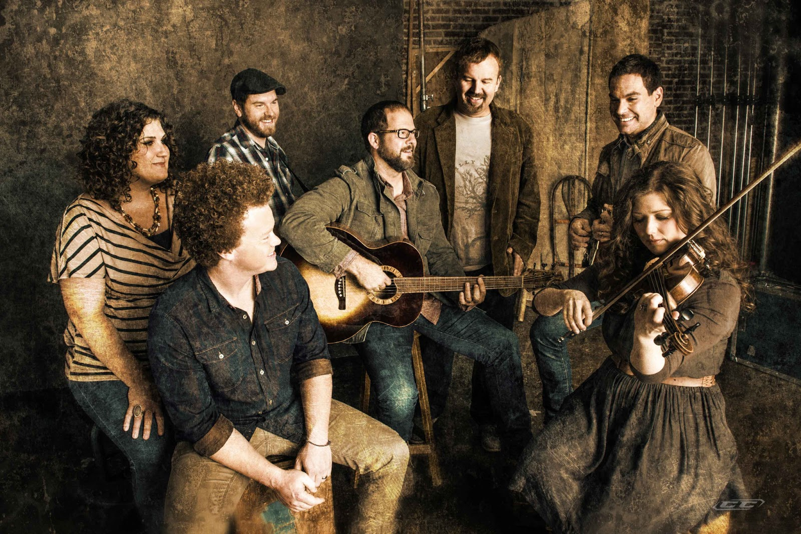 Casting Crowns - The Acoustic Sessions Volume 1 2013 Biography and History