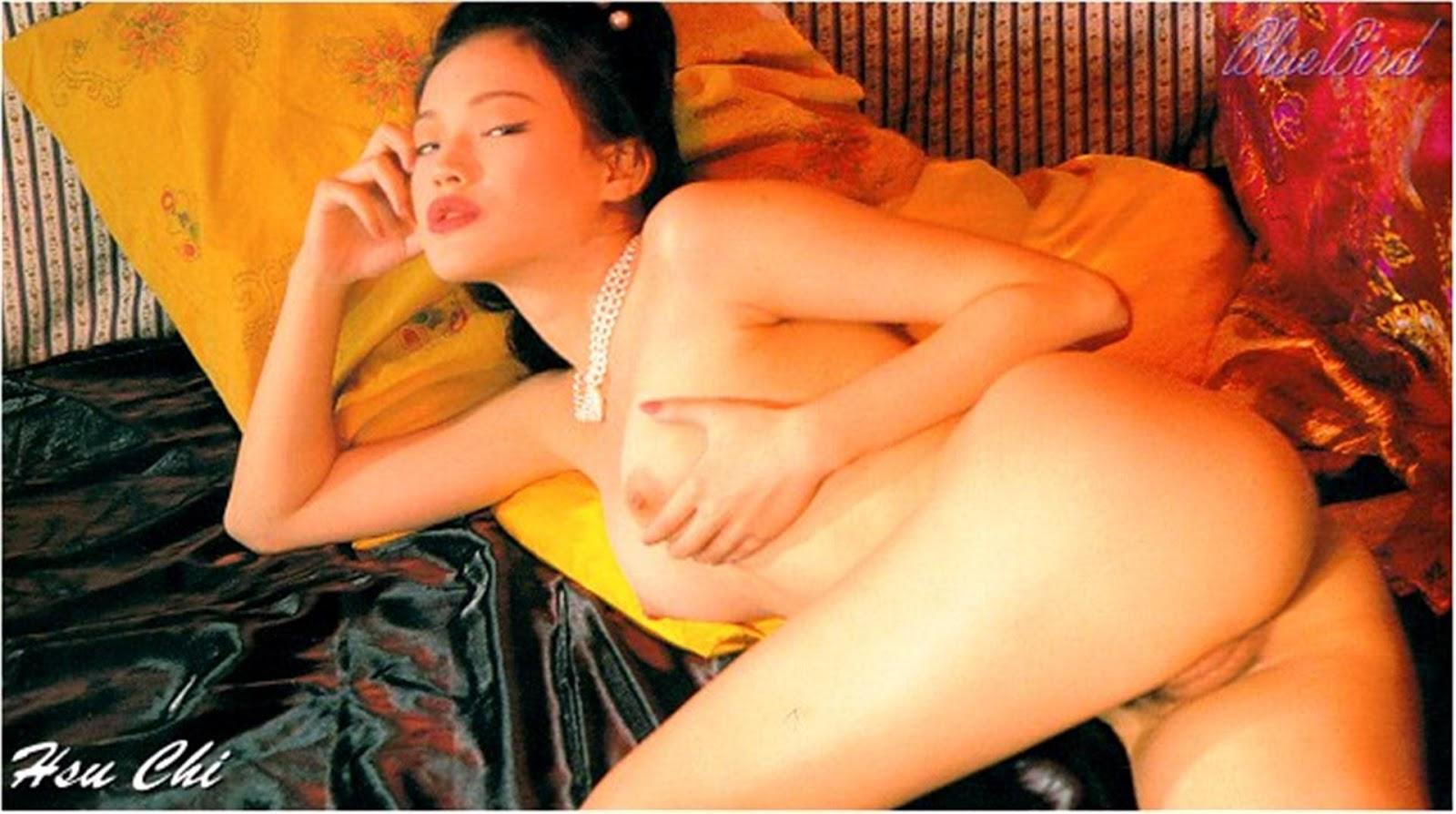 Shu Qi Nude Pics