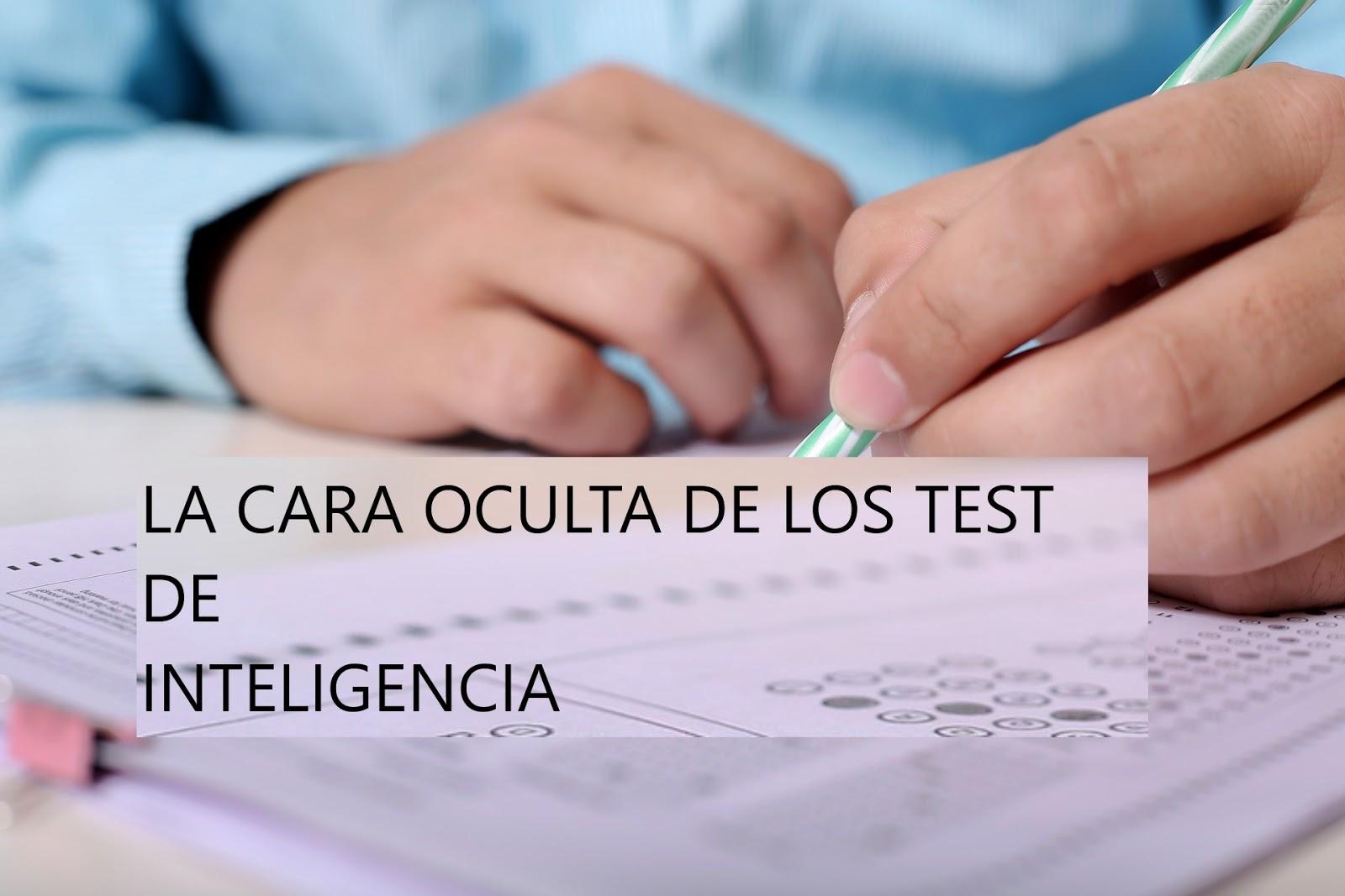 LA CARA OCULTA DE LOS TEST DE INTELIGENCIA. PDF