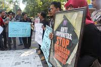 <b>Kebebasan Pers di NTB Masih Diwarnai Ancaman</b>