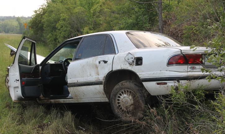 Vehicle Accident News Stories & Articles: 2 Injured In Hwy