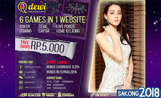 Tips Bermain Judi Domino Online
