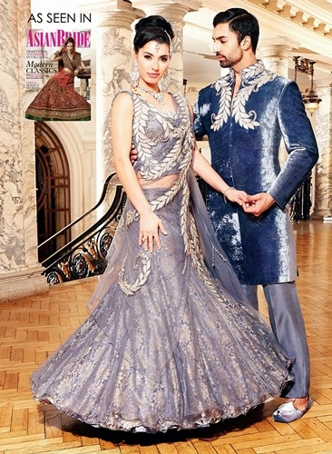 Sharons Couture Wedding Wear 2015