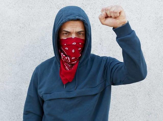 Face Covering Mask Bandana
