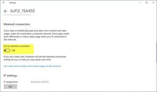 Cara mematikan auto update Windows 10 Home