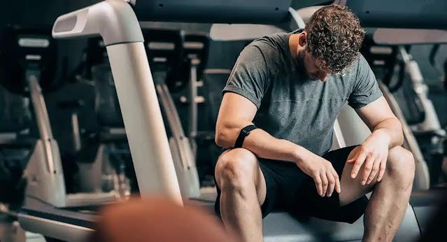 هل تزن العضلات أكثر من الدهون أم ماذا؟