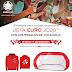 Prepárate para los partidos de la EURO 2020 con Coca-Cola