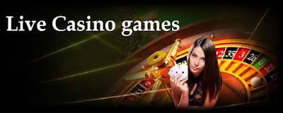 Situs Live Casino Terpercaya, Terbaru dan Terbaik