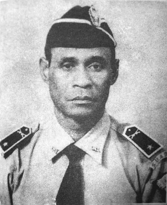 Johanes Abraham Dimara