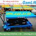 Xe nâng mặt bàn 800kg nâng cao 1.5 mét GAMLIFT - GERMANY giá siêu cạnh tranh call 0984423150 – Huyền