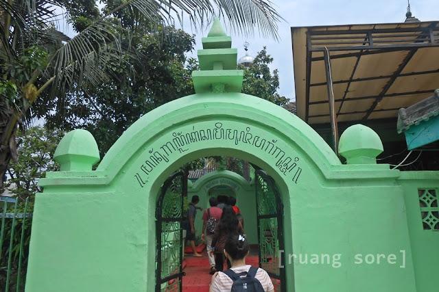Makam Ki Ageng Pandanaran