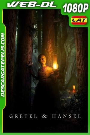 Gretel & Hansel (2020) 1080P WEB-DL Latino – Ingles