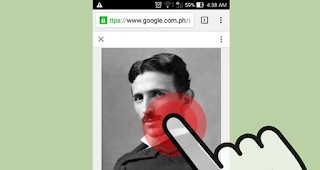 بحث الصور فى جوجل