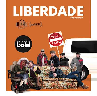 Crítica - Liberdade (2019)