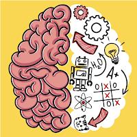 Brain Test: Tricky Puzzles Mod Apk