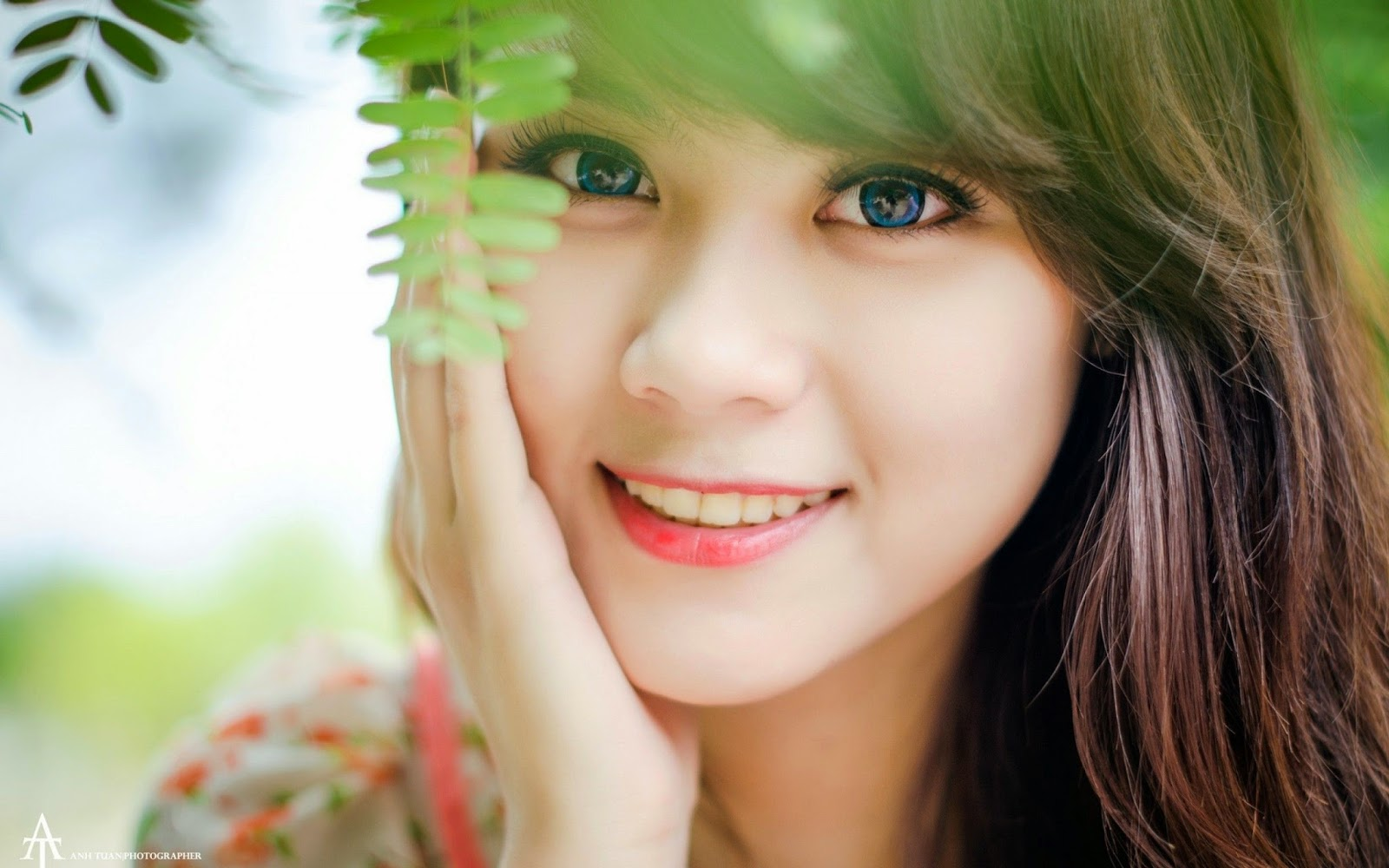 60+ Cute and Beautiful Girls Wallpapers (HD Widescreen) | Most beautiful places in the world ...