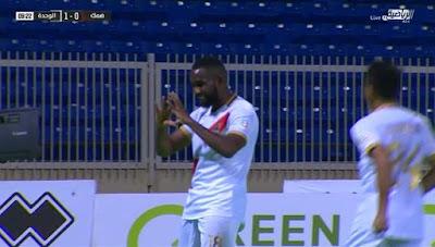 مشاهدة مباراة الوحدة وضمك بث مباشر بتاريخ 06  / مارس/ 2020 الدوري السعودي