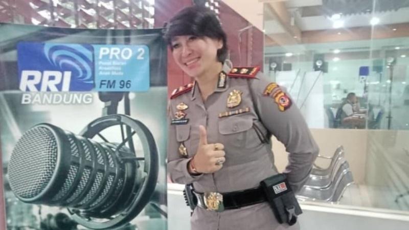 Kronologi Penangkapan Kapolsek Astanaanyar Bandung dan Proses Pencopotan Usai Tertangkap Narkoba