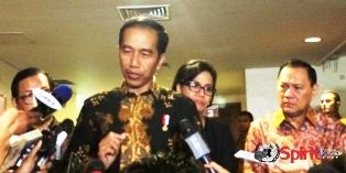 Jokowi Ditantang Sekjen Parpol Demokrat,Tangkap Aktor Politik Pendemo Ahok