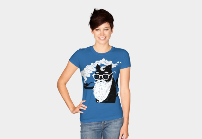 http://www.designbyhumans.com/shop/t-shirt/women/whiskers-and-pipe/103306/
