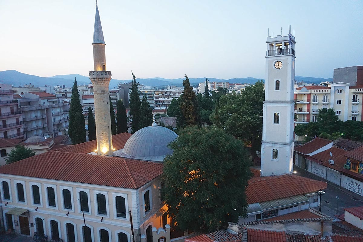 Διαδικτυακή εκδήλωση για την ειρηνική συνύπαρξη των θρησκειών στη Θράκη