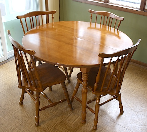 Colonial Style Dining Room Furniture. The Doorstep Getting Fresh Start Dining  Room Colonial Style Furniture