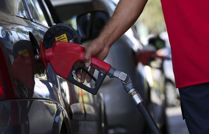Em 15 dias, preço da gasolina sobe 15 centavos em Pernambuco
