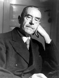 GAY ICON: Thomas Mann