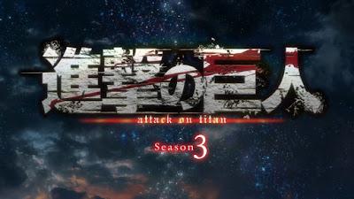 Shingeki no Kyojin 3 Episode 1 - 12 Subtitle Indonesia Batch