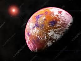 Proxima B: Komşu Sistemimizde İkinci Bir ''Dünya'' Nın Varlığı Onaylandı