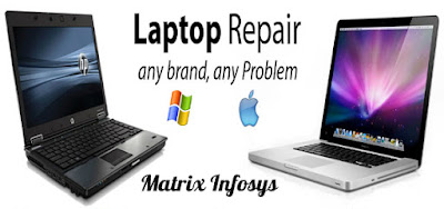 laptop repairing shop