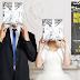 Wanita Berang Jamuan Majlis Resepsi Perkahwinan Dikenakan Bayaran