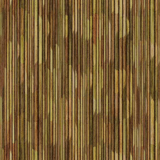 Thatch Reed Pattern 1