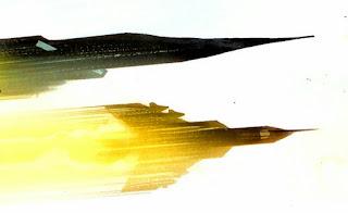 Wakandan Air Guard fighter jets