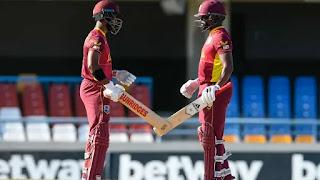 Darren Bravo 102 - West Indies vs Sri Lanka 3rd ODI 2021 Highlights