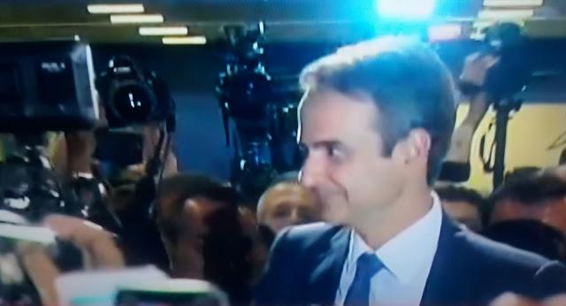 El partido conservador Nueva Democracia obtiene mayoría absoluta en Grecia