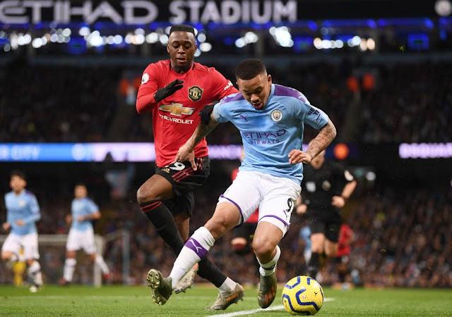 M.U vs Man City: Derby nhuốm màu buồn bã 1