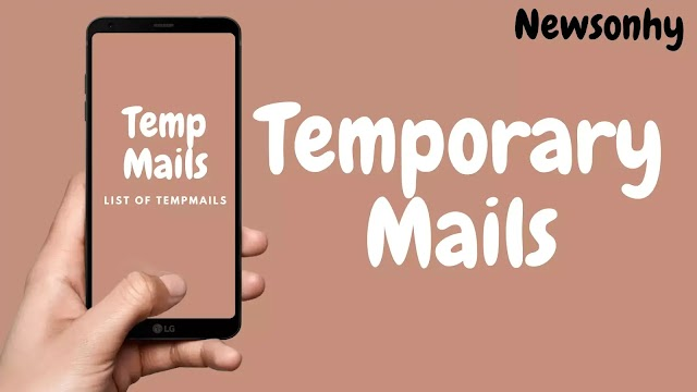 Best Tempmail Services Top List - Disposible Temporary mail