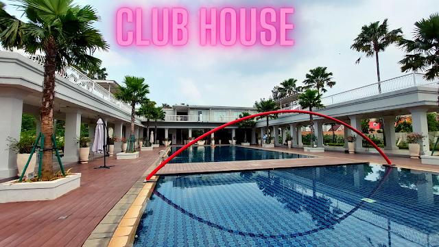 CLUB HOUSE ALICANTE