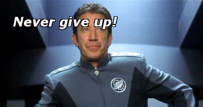As Cmdr. Taggart Says...