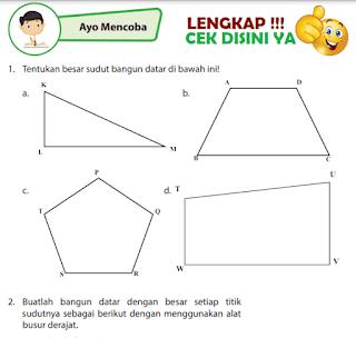 Kunci Jawaban Halaman 191 Kelas 4 Senang Belajar Matematika Kurikulum 2013 www.simplenews.me