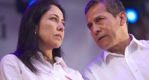 Denuncian millonarios sobornos a expresidente peruano Humala