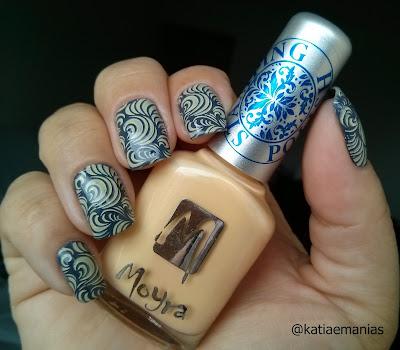 Muriel, DRK Nails,