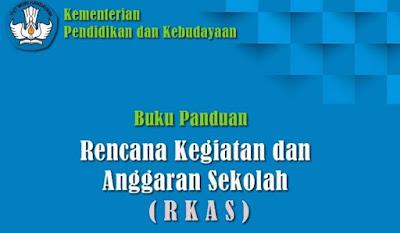 Cara Instal Aplikasi Rencana Kegiatan dan Anggaran Sekolah (RKAS) Versi 2019