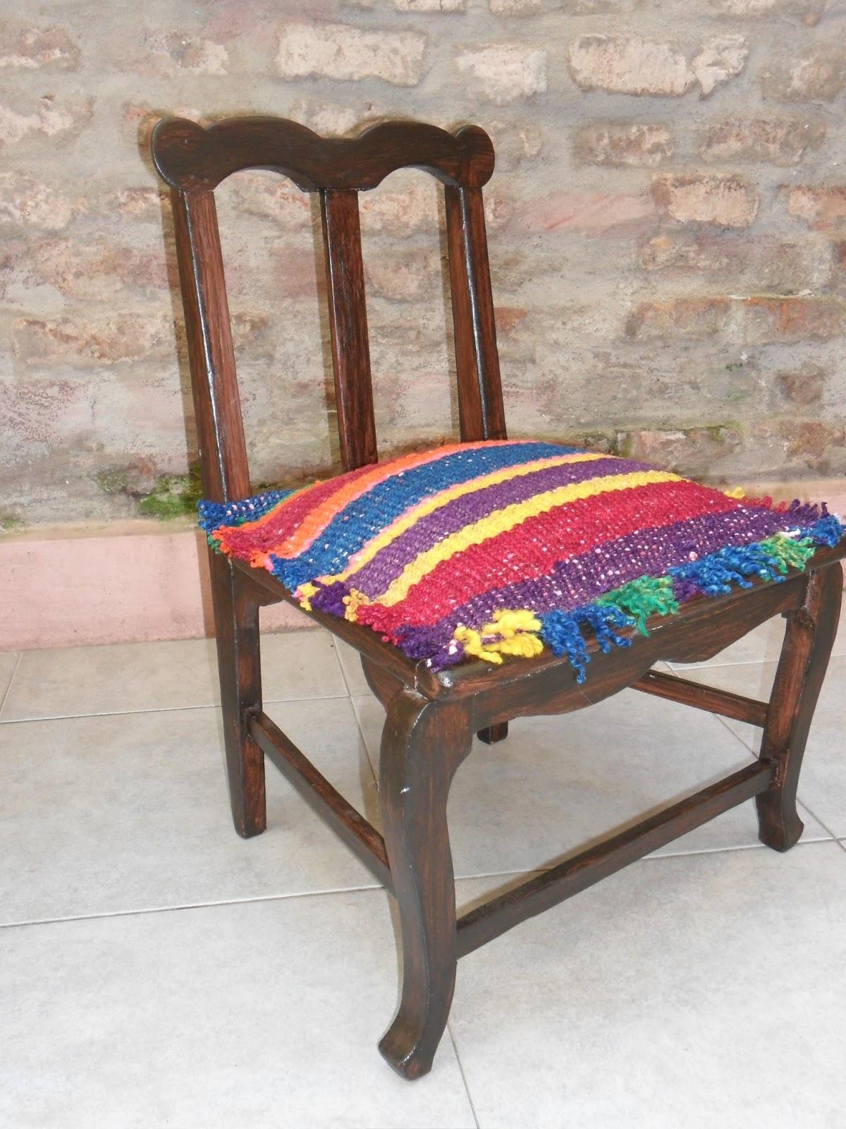 El taller de beatriz sevilla tapicer a - Talleres de tapiceria ...