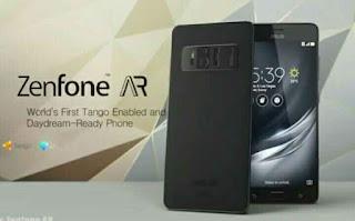 smartphone android terbaru