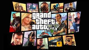 Download Grand Theft Auto V Full PC Download