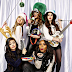 Fifth Harmony lança versão para 'All I Want For Christmas Is You', integrando EP que também tem Meghan Trainor e Fiona Apple