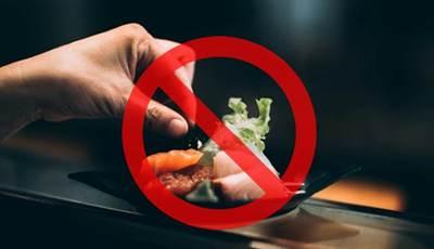 Penderita Kolesterol dan Asam Urat Dilarang Makan Ini